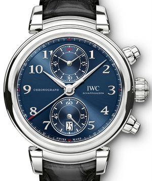 IWC Da Vinci IW393402