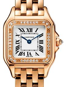 Cartier Panthere de Cartier WJPN0008