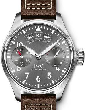 IWC Pilots Watches Spitfire IW502702