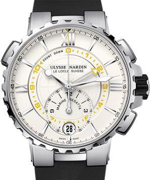 1553-155-3/40 Ulysse Nardin Marine Chronograph