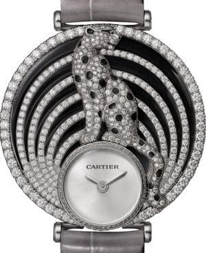 Cartier Creative Jeweled watches HPI01014