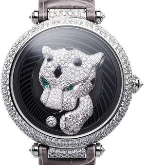 Cartier Creative Jeweled watches HPI01105