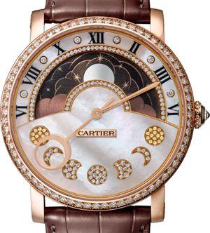 Cartier Rotonde de Cartier HPI01010