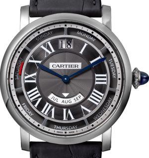 WHRO0003 Cartier Rotonde de Cartier