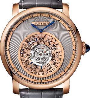 WHRO0027 Cartier Rotonde de Cartier