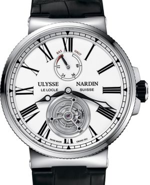 1283-181/E0 Ulysse Nardin Marine Chronometer