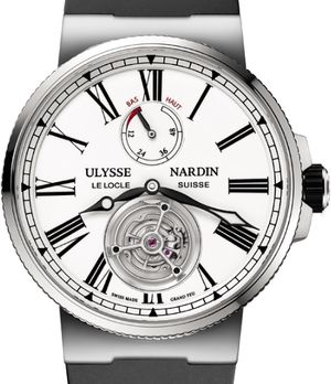 1283-181-3/E0 Ulysse Nardin Marine Chronometer