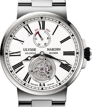 1283-181-7M/E0 Ulysse Nardin Marine Chronometer