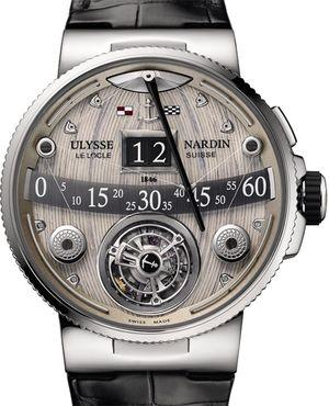 Ulysse Nardin Marine Chronometer 6309-300/GD