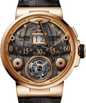 Ulysse Nardin Marine Chronometer 6302-300/GD