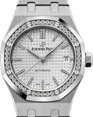 Audemars Piguet Royal Oak Ladies 15453IP.ZZ.1256IP.01
