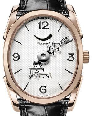 PFH791-1000100-HA1441 Parmigiani Parmigiani haute horlogerie