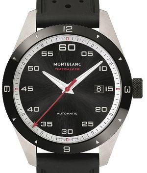 116061 Montblanc Timewalker