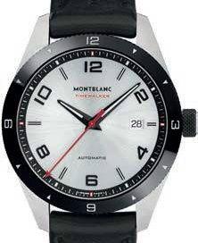 116058 Montblanc Timewalker