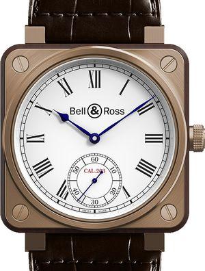BR01-CM-203 Bell & Ross BR 01-92