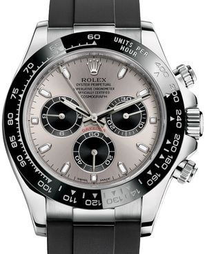 Rolex Cosmograph Daytona 116519LN Steel and black
