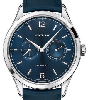 montblanc 116244 Montblanc Heritage Chronométrie Collection