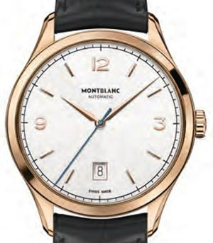 114869 Montblanc Heritage Chronométrie Collection