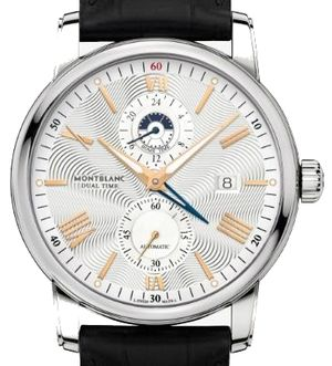 114857 Montblanc Star 4810 Collection
