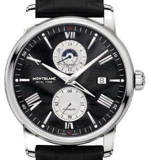 114858 Montblanc Star 4810 Collection