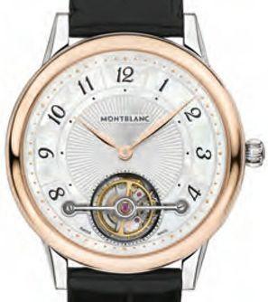 116494 Montblanc Boheme collection