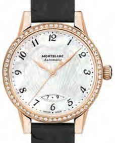 Montblanc Boheme collection 116501