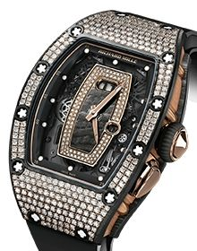 RM 037 Richard Mille RM Womens collection