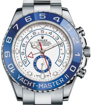 116680 Rolex Yacht-Master