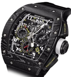 RM 11-02 Richard Mille RM Limited Edition