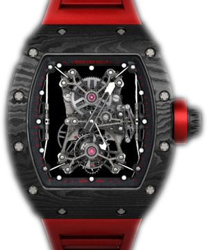 RM 50-27-01 Richard Mille RM Limited Edition