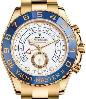 116688 Rolex Yacht-Master