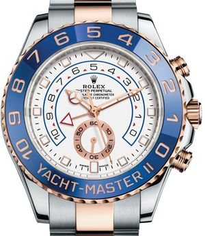 116681 Rolex Yacht-Master
