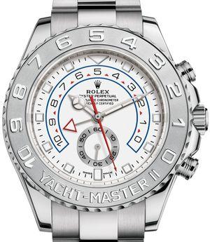 116689 Rolex Yacht-Master