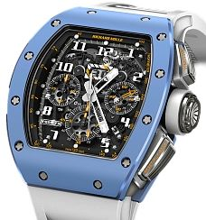 RM 011 Richard Mille RM Limited Edition
