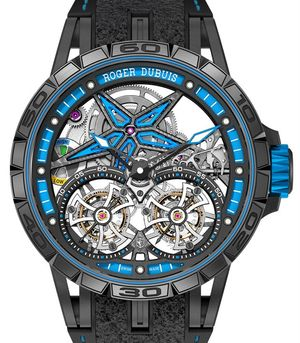 RDDBEX0599 Roger Dubuis Excalibur
