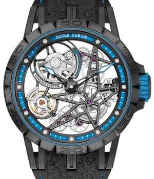 RDDBEX0575 Roger Dubuis Excalibur
