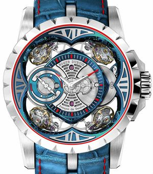 RDDBEX0571 Roger Dubuis Excalibur