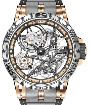 RDDBEX0574 Roger Dubuis Excalibur