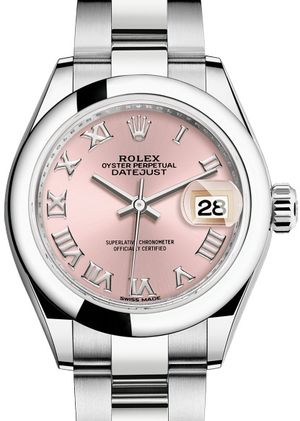 Rolex Lady-Datejust 28 279160 Pink