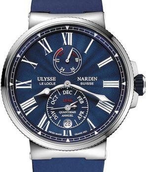 1133-210-3/E3 Ulysse Nardin Marine Chronometer