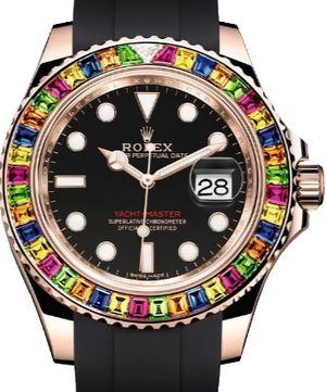 Rolex Yacht-Master 116695 SATS
