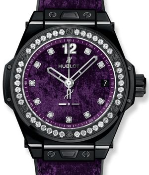 Hublot Big Bang One Click 39 mm 465.CS.277V.NR.1204.ITI17