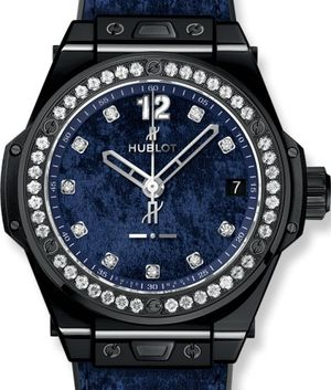 465.CS.277J.NR.1204.ITI17 Hublot Big Bang One Click 39 mm