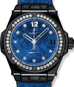 Hublot Big Bang One Click 39 mm 465.CS.277L.NR.1204.ITI17