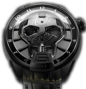 151-DL-43-NF-AS HYT Skull Collection