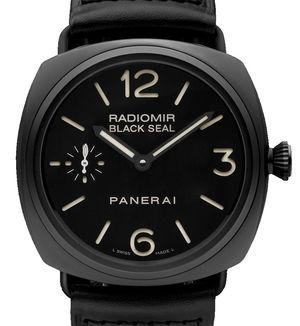 PAM00292 Officine Panerai Radiomir