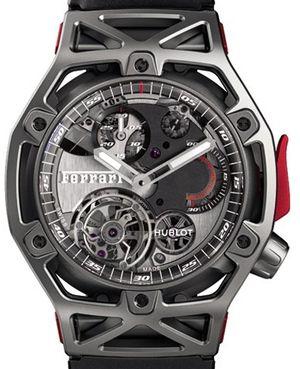 Hublot Techframe 408.NI.0123.RX
