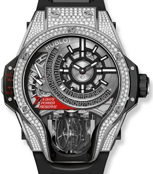 909.NX.1120.RX.1704 Hublot MP Collection