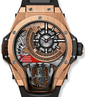 909.OX.1120.RX Hublot MP Collection