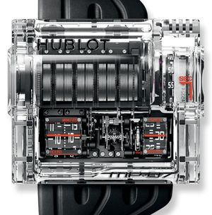 907.JX.0001.RX Hublot MP Collection